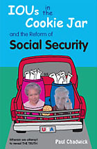 Social Security book